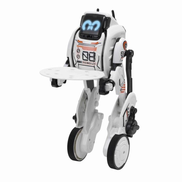 Silverlit Robo Up radiostyrd robot